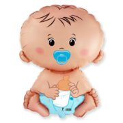 Ballon Baby Boy 60 cm