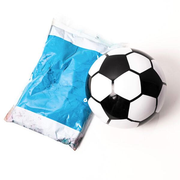Gender reveal voetbal - Onthul het geslacht